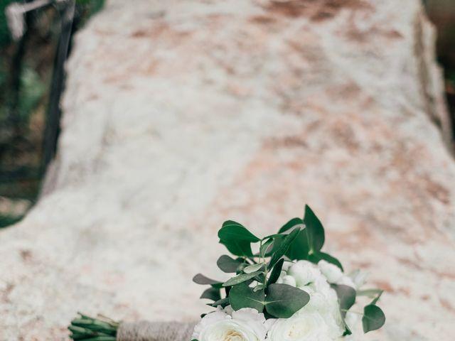 Il matrimonio di Sylvain e Veronique a Ostuni, Brindisi 10
