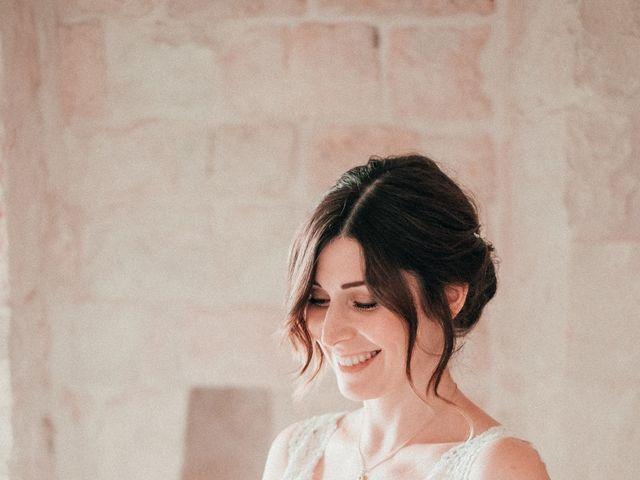 Il matrimonio di Sylvain e Veronique a Ostuni, Brindisi 28