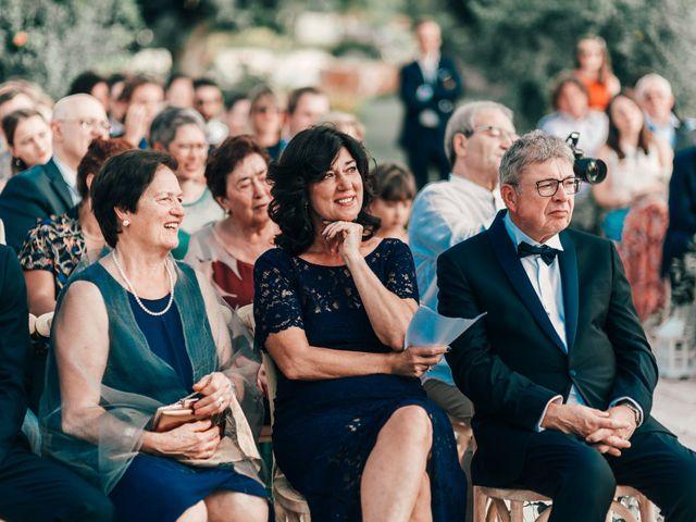 Il matrimonio di Sylvain e Veronique a Ostuni, Brindisi 36