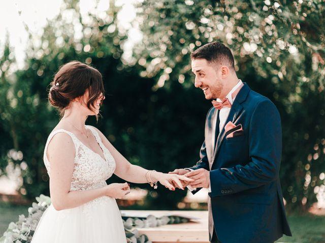 Il matrimonio di Sylvain e Veronique a Ostuni, Brindisi 38