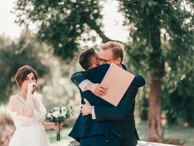 Il matrimonio di Sylvain e Veronique a Ostuni, Brindisi 39