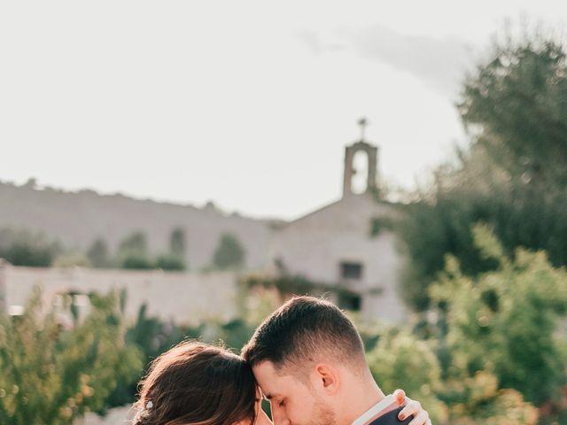 Il matrimonio di Sylvain e Veronique a Ostuni, Brindisi 41
