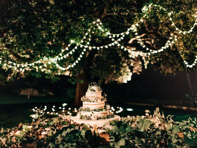 Il matrimonio di Sylvain e Veronique a Ostuni, Brindisi 59