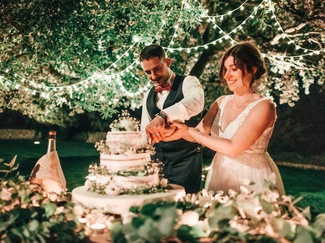 Il matrimonio di Sylvain e Veronique a Ostuni, Brindisi 60
