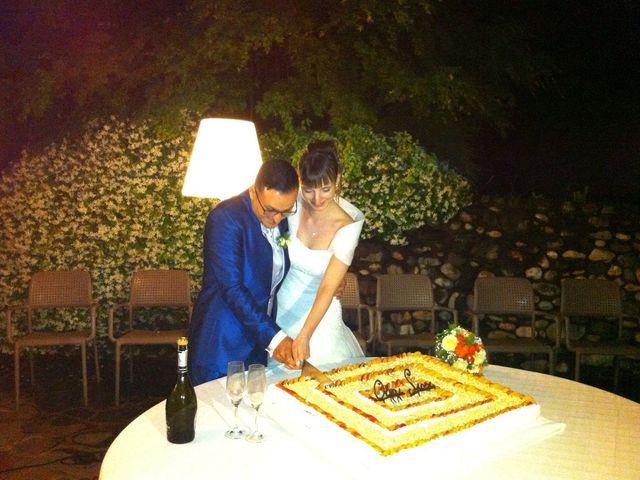 Il matrimonio di Fabio e Susanna a Cerro Maggiore, Milano 1
