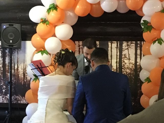 Il matrimonio di Fabio e Susanna a Cerro Maggiore, Milano 5