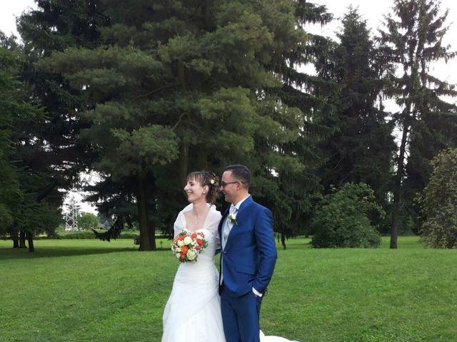 Il matrimonio di Fabio e Susanna a Cerro Maggiore, Milano 6