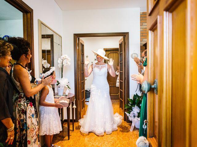 Il matrimonio di Alessandro e Federica a Ancona, Ancona 20