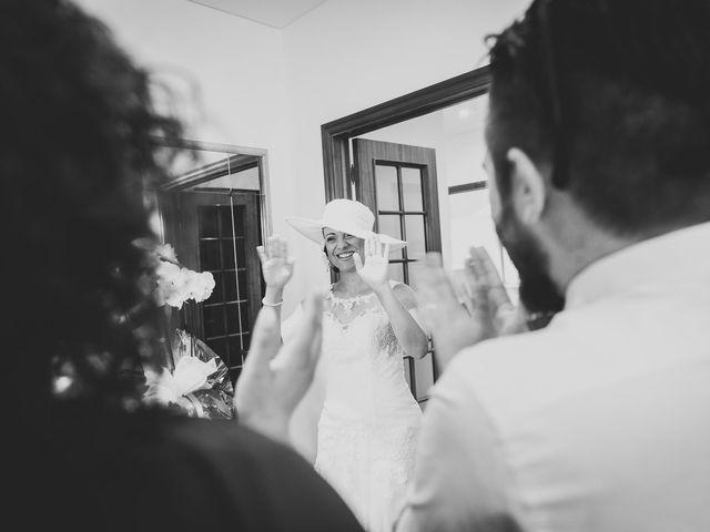 Il matrimonio di Alessandro e Federica a Ancona, Ancona 21