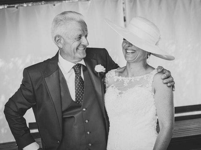 Il matrimonio di Alessandro e Federica a Ancona, Ancona 25