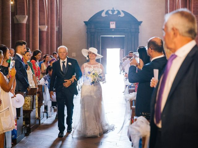 Il matrimonio di Alessandro e Federica a Ancona, Ancona 28