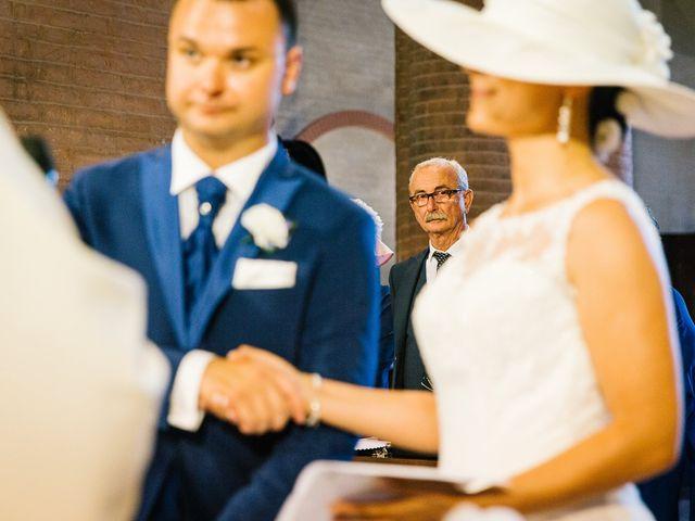Il matrimonio di Alessandro e Federica a Ancona, Ancona 29
