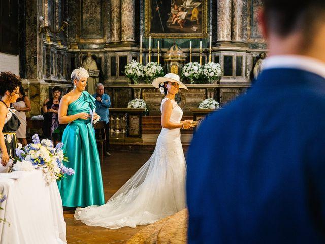 Il matrimonio di Alessandro e Federica a Ancona, Ancona 30