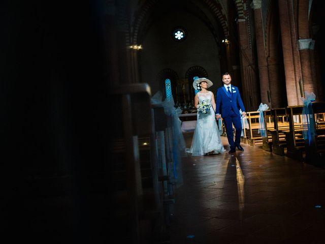 Il matrimonio di Alessandro e Federica a Ancona, Ancona 32