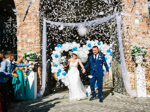 Il matrimonio di Alessandro e Federica a Ancona, Ancona 33
