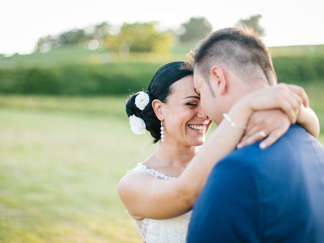 Il matrimonio di Alessandro e Federica a Ancona, Ancona 42
