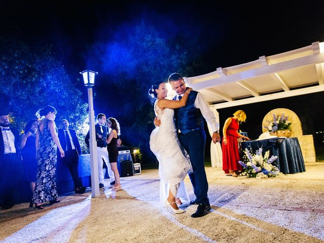Il matrimonio di Alessandro e Federica a Ancona, Ancona 48