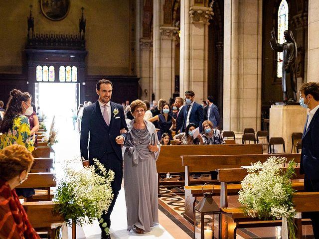 Il matrimonio di Greta e Matteo a Monza, Monza e Brianza 12
