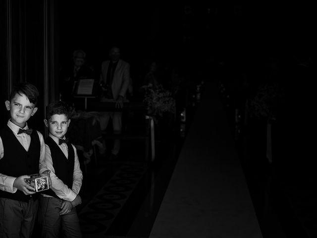Il matrimonio di Greta e Matteo a Monza, Monza e Brianza 13