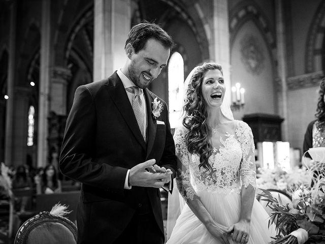 Il matrimonio di Greta e Matteo a Monza, Monza e Brianza 21