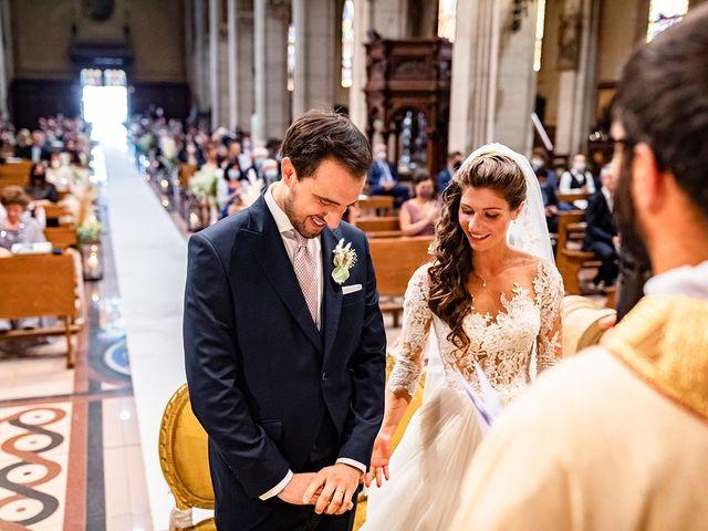 Il matrimonio di Greta e Matteo a Monza, Monza e Brianza 22