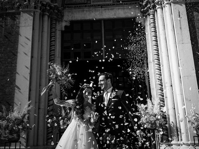 Il matrimonio di Greta e Matteo a Monza, Monza e Brianza 23