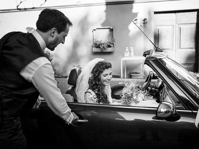 Il matrimonio di Greta e Matteo a Monza, Monza e Brianza 28