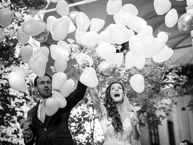 Il matrimonio di Greta e Matteo a Monza, Monza e Brianza 29