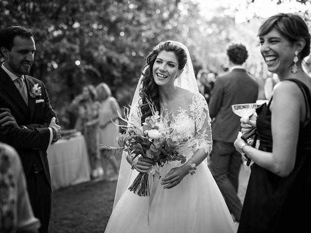 Il matrimonio di Greta e Matteo a Monza, Monza e Brianza 30