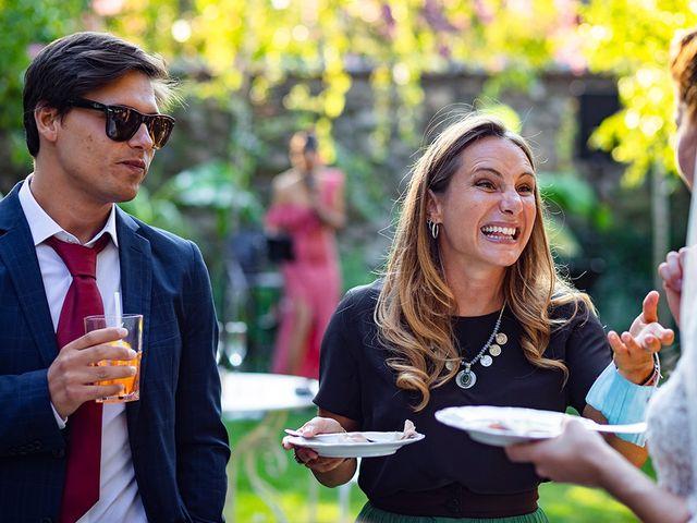 Il matrimonio di Greta e Matteo a Monza, Monza e Brianza 31