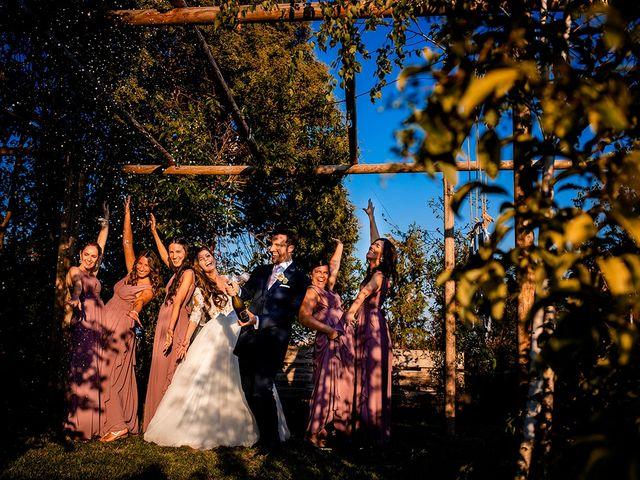 Il matrimonio di Greta e Matteo a Monza, Monza e Brianza 33