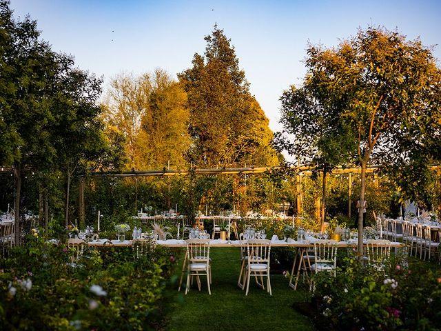 Il matrimonio di Greta e Matteo a Monza, Monza e Brianza 35