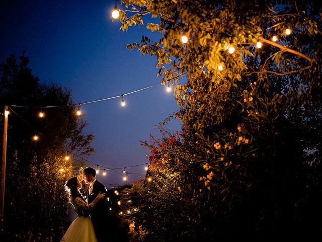 Il matrimonio di Greta e Matteo a Monza, Monza e Brianza 39
