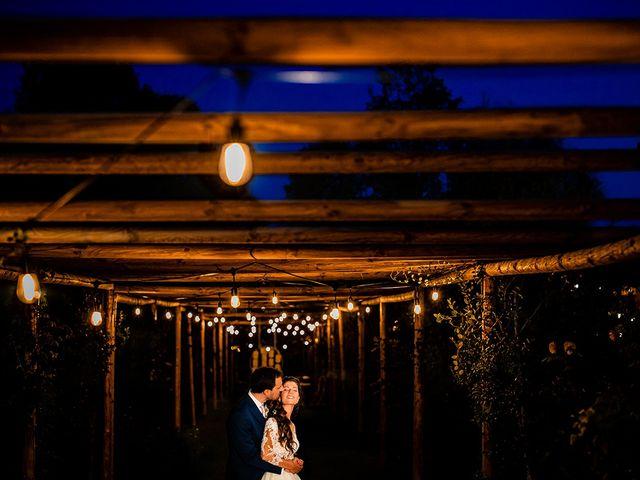 Il matrimonio di Greta e Matteo a Monza, Monza e Brianza 2