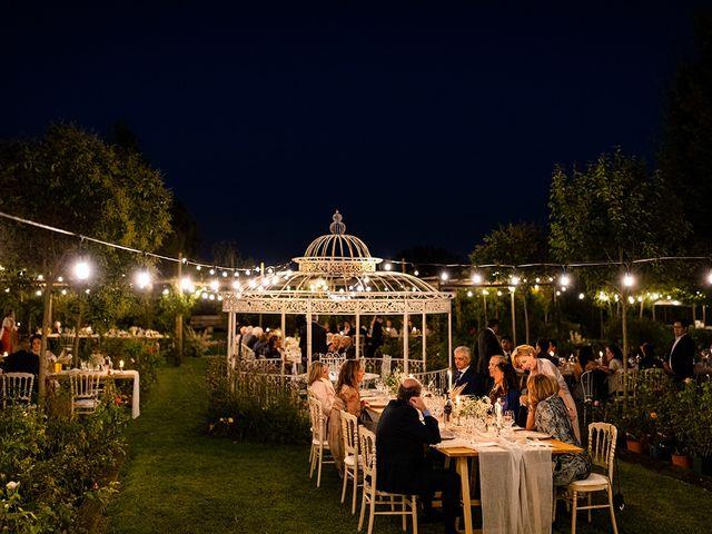 Il matrimonio di Greta e Matteo a Monza, Monza e Brianza 40