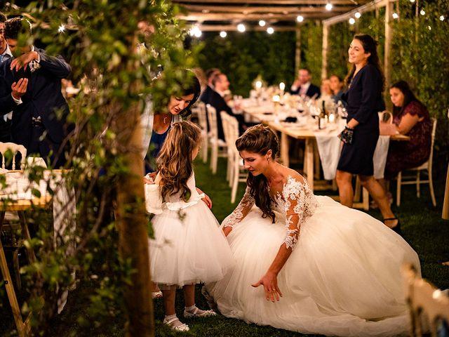 Il matrimonio di Greta e Matteo a Monza, Monza e Brianza 41