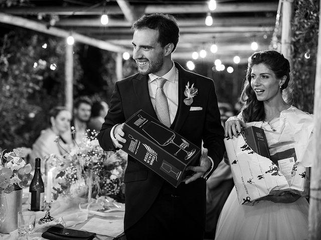 Il matrimonio di Greta e Matteo a Monza, Monza e Brianza 42