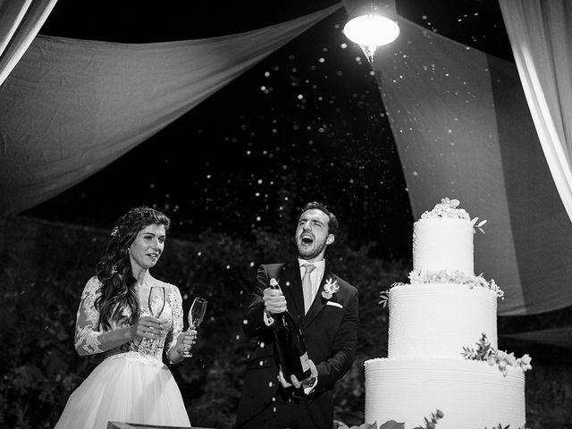 Il matrimonio di Greta e Matteo a Monza, Monza e Brianza 43