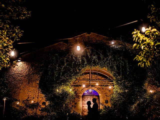 Il matrimonio di Greta e Matteo a Monza, Monza e Brianza 44