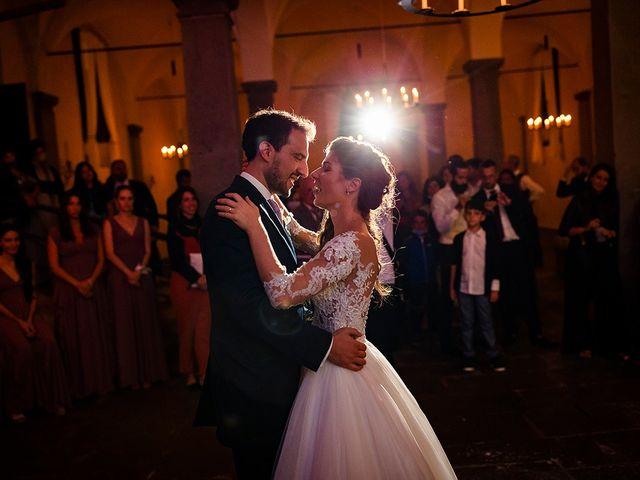 Il matrimonio di Greta e Matteo a Monza, Monza e Brianza 45