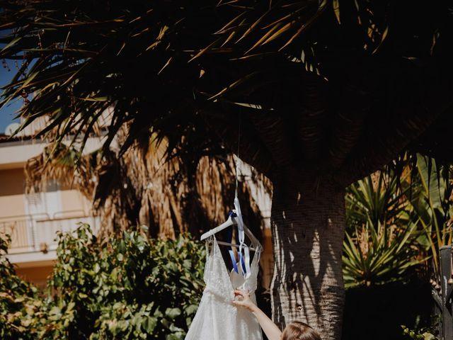 Il matrimonio di Saverio e Desirè a Licata, Agrigento 6