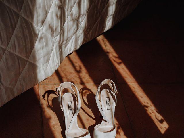 Il matrimonio di Saverio e Desirè a Licata, Agrigento 9