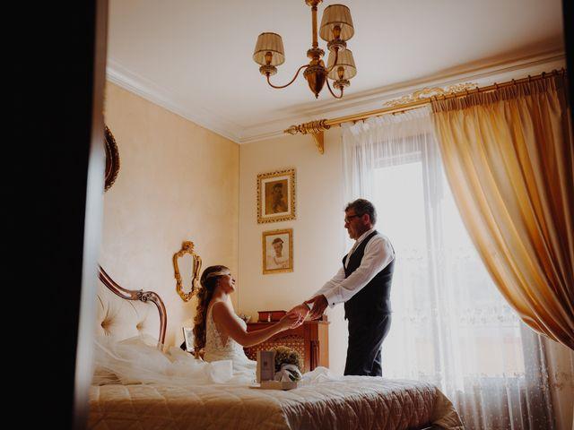 Il matrimonio di Saverio e Desirè a Licata, Agrigento 17
