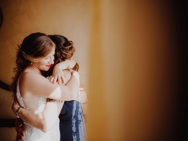 Il matrimonio di Saverio e Desirè a Licata, Agrigento 20