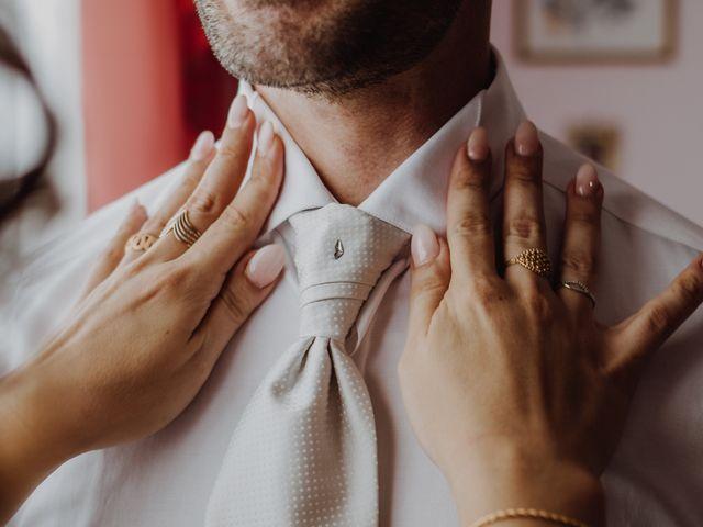 Il matrimonio di Saverio e Desirè a Licata, Agrigento 38