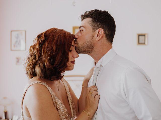 Il matrimonio di Saverio e Desirè a Licata, Agrigento 40
