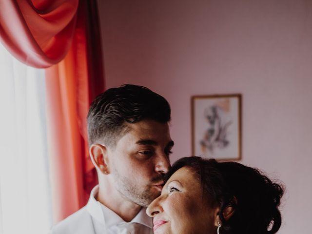 Il matrimonio di Saverio e Desirè a Licata, Agrigento 41
