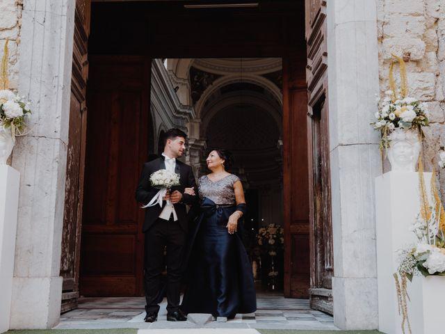 Il matrimonio di Saverio e Desirè a Licata, Agrigento 52