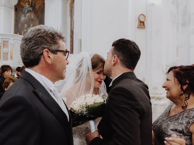 Il matrimonio di Saverio e Desirè a Licata, Agrigento 54