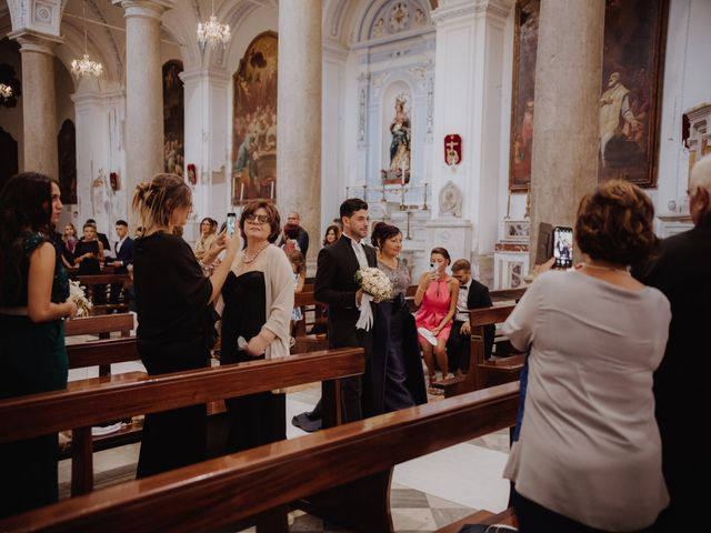 Il matrimonio di Saverio e Desirè a Licata, Agrigento 55